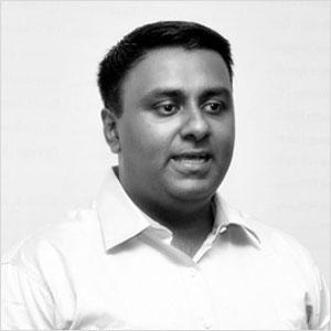 Aravindan Vasudevan